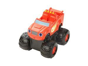 Fisher-Price Nickelodeon Blaze and the Monster Machines Bath Toy - Blaze