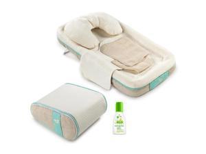 Summer Infant Baby My Baby Bare Essentials Baby Massage Set