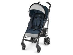 Chicco Liteway Stroller - Denim Limited Edition