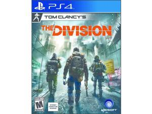 Tom Clancy's The Division (Day 1) - PlayStation 4