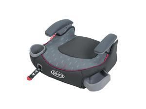 Graco TurboBooster LX Backless Booster with Affix - Strait