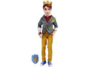 Disney Descendants Signature Outfit Fashion Doll - Ben Auradon Prep