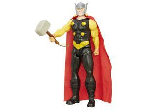 Marvel Titan Hero Series 12 inch Action Figure - Thor