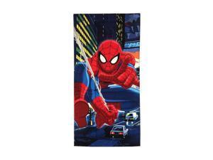 Spider Man Beach Towel - 28 inch x 58 inch
