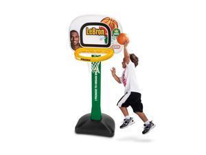 Little Tikes LeBron James Family Foundation&#59;Mini Hoop Basketball Set