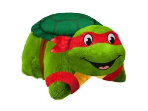 Pillow Pets Raphael Plush - Teenage Mutant Ninja Turtle