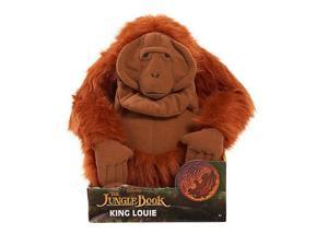 Disney The Jungle Book Deluxe Large Plush - King Louie