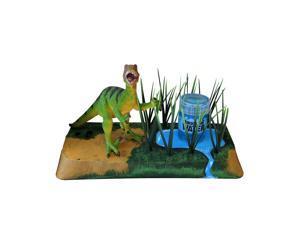 Neat-Oh! Dinosaur Stompin' Grounds Lurking Lagoon Playset