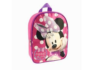 Disney Minnie Mouse 10 inch Backpack