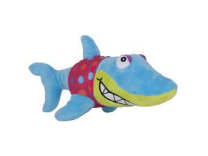 Neat-Oh! 10 inch Splushy Chomper Shark Plush