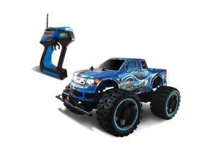 NKOK 1:10 Scale Remote Control Vehicle - Ford F-150 SVT