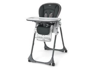 Chicco Polly Highchair - Lilla