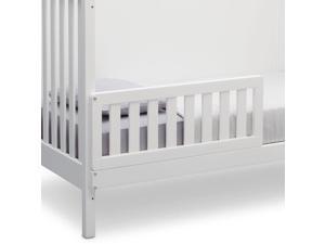 Serta Day Bed/Toddler Guard Rail Kit - Bianca