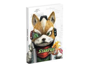 Star Fox Zero Collector's Edition Strategy Game Guide
