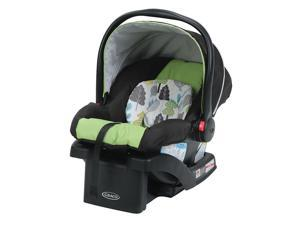 Graco SnugRide 30 Click ConnectFront Adjust - Bear Trail Infant Car Seats