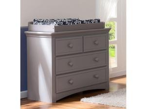Serta Changing Top - Gray