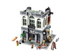 LEGO Creator Expert Brick Bank 10251