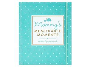 "Pearhead ""Mommy's Memorable Moments"" Daily Keepsake Journal"