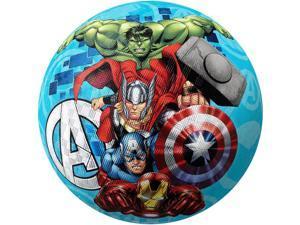 Marvel Avengers Assemble Playground Ball - 8.5 inch