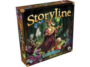 Fairy Tales Storyline Series Game