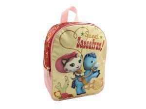 Disney Junior Sheriff Callie 10 inch Backpack