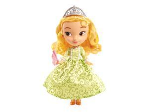 Disney Junior Sofia the First 10.5 Inch Royal Dolls - Princess Amber