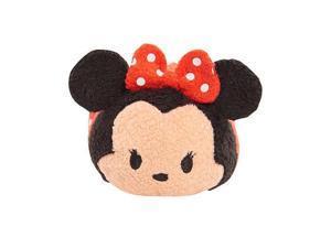 Disney Tsum Tsum Lights and Sounds Plush Figure - Minnie Mouse