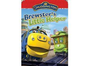 Chuggington: Brewster's Little Helper DVD