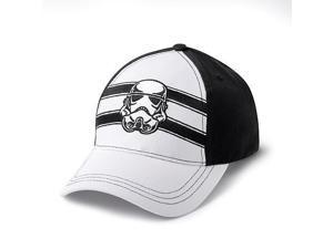 Star Wars Boys Baseball Cap - Storm Trooper