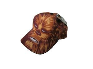 Star Wars Boys Baseball Cap - Chewbacca