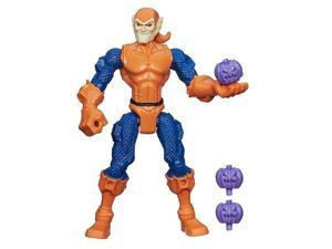 Marvel Super Hero Mashers Agent Hobgoblin Figure