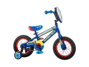 Boys 12 Inch Mongoose Paw Patrol Bike