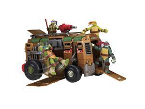 Teenage Mutant Ninja Turtles Large Vehicle - Shell Raiser
