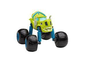 Fisher-Price Nickelodeon Blaze and The Monster Machines - Zeg