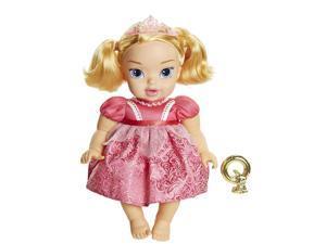Disney Princess Aurora Deluxe Baby Doll