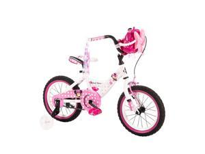 Girls' 14 Inch Huffy Minnie Mouse Bike
