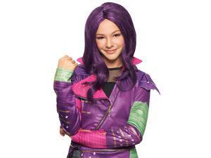 Disney Descendants Character Wig - Mal