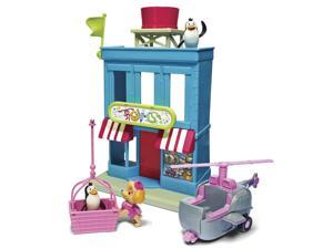 Paw Patrol Skye's Adventure Bay Town Playset