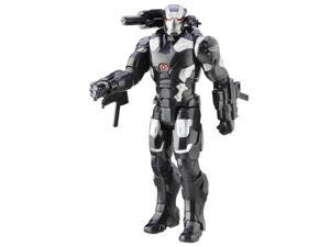 Marvel Civil War Captain America Titan Hero Series 12 - Marvel's War Machine