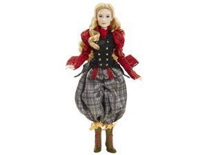Disney Alice in Wonderland Classic Fashion Doll - Alice