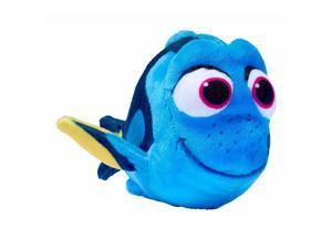Disney Pixar 6 inch Finding Dory Mini Plush - Dory