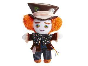 Disney Alice in Wonderland Plush Figure - Mad Hatter