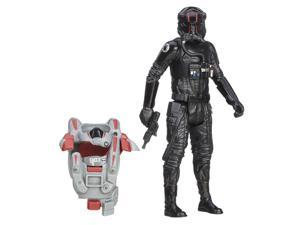 Star Wars: The Force Awakens Space Mission Armor First Order TIE Fighter Pilot