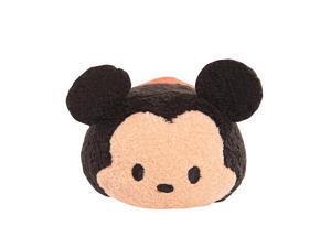 Disney Tsum Tsum Lights and Sounds Plush Figure - Mickey Mouse