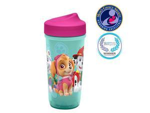 Zak Designs Toddlerific 8.7 Ounce Perfect Flo Cup - Paw Patrol