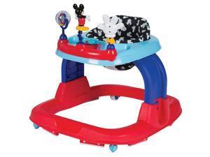 Mickey Mouse Ready, Set, Walk Developmental Walker