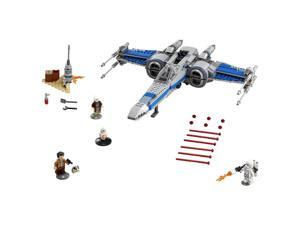 LEGO Star Wars Resistance X-Wing Fighter&#59; 75149
