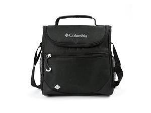 Columbia Go To Food and Bottle Tote - Black