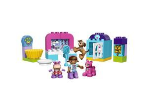 LEGO DUPLO Disney Junior Doc McStuffins Pet Vet Care 10828