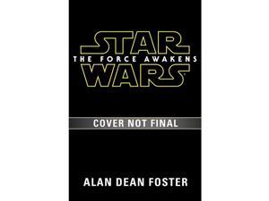 Star Wars: Episode VII The Force Awakens Storybook